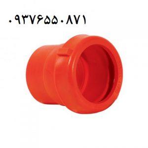 اتصال کوپلینگی پلی اتیلن