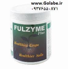 فولزایم پلاس محرک ریشه