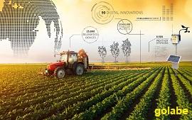 کشاورزی دقیق (precision agriculture )