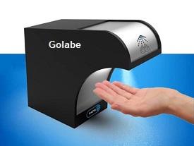 آموزش ساخت دستگاه ضدعفونی دست اتوماتیک